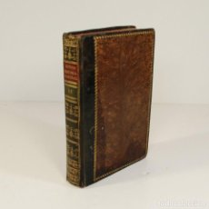 Libros antiguos: HISTORIA NATURAL DE BUFFON IMPRENTA VIUDA DE IBARRA TOMO II 1794. Lote 211911591