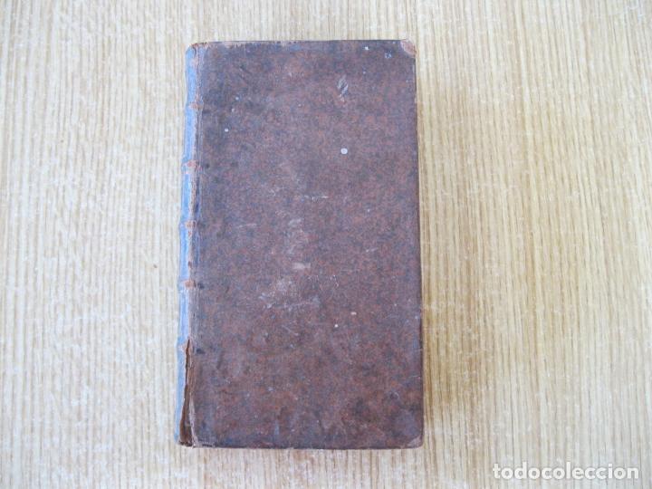 Libros antiguos: Le Spectacle de la Nature, tomo II, 1752. A. Pluche. Grabados - Foto 2 - 212248053