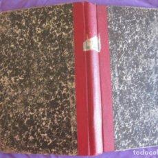 Libros antiguos: ELEMENTOS DE HISTORIA NATURAL CON NOCIONES DE ANATOMIA Y FISIOLOGIA HUMANAS.. RAFAEL BLANCO JUSTE.. Lote 212489221