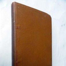Libros antiguos: MANUAL DE ARBORICULTURA, POR ALEXANDRE S. FIGUEIREDO. LISBOA, 1905. TEXTO EN PORTUGUÉS. Lote 215401538