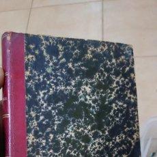 Livros antigos: PRPM 68 AÑO 1880 BERNARDINO SÁNCHEZ VIDAL . LECCIONES DE ARITMÉTICA. 4TA EDICIÓN. Lote 216733697