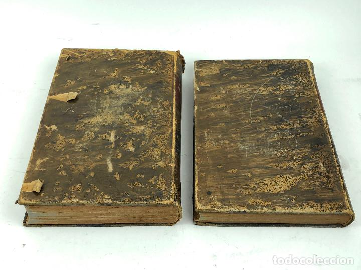 Libros antiguos: MANUAL DE GEOLOGÍA APLICADA A LA AGRICULTURA Y ARTES INDUSTRIALES. JUAN VILANOVA. TOMOS I Y II. 1860 - Foto 9 - 216925637