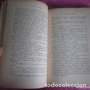 Libros antiguos: EL CATASTRO ESPAÑOL ENRIQUE ALCARAZ MARTINEZ 1933 PRIMERA EDICION - Foto 3 - 218418718