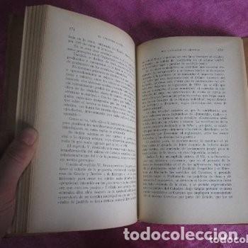 Libros antiguos: EL CATASTRO ESPAÑOL ENRIQUE ALCARAZ MARTINEZ 1933 PRIMERA EDICION - Foto 4 - 218418718