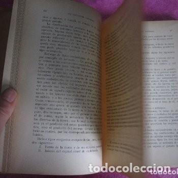 Libros antiguos: EL CATASTRO ESPAÑOL ENRIQUE ALCARAZ MARTINEZ 1933 PRIMERA EDICION - Foto 5 - 218418718