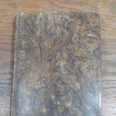 Libros antiguos: TRATADO ELEMENTAL DE MATEMÁTICAS. TOMO I - D. JOSÉ MARIANO VALLEJO. Lote 219000722