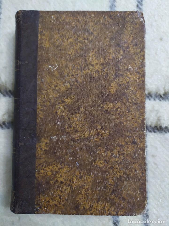 Libros antiguos: 1857. La tierra y el hombre. Geología, geografía y etnología. Maury. - Foto 15 - 220529372