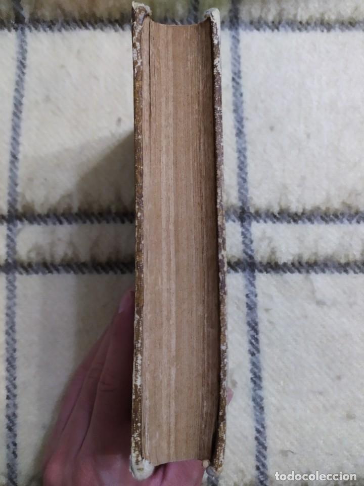 Libros antiguos: 1857. La tierra y el hombre. Geología, geografía y etnología. Maury. - Foto 17 - 220529372