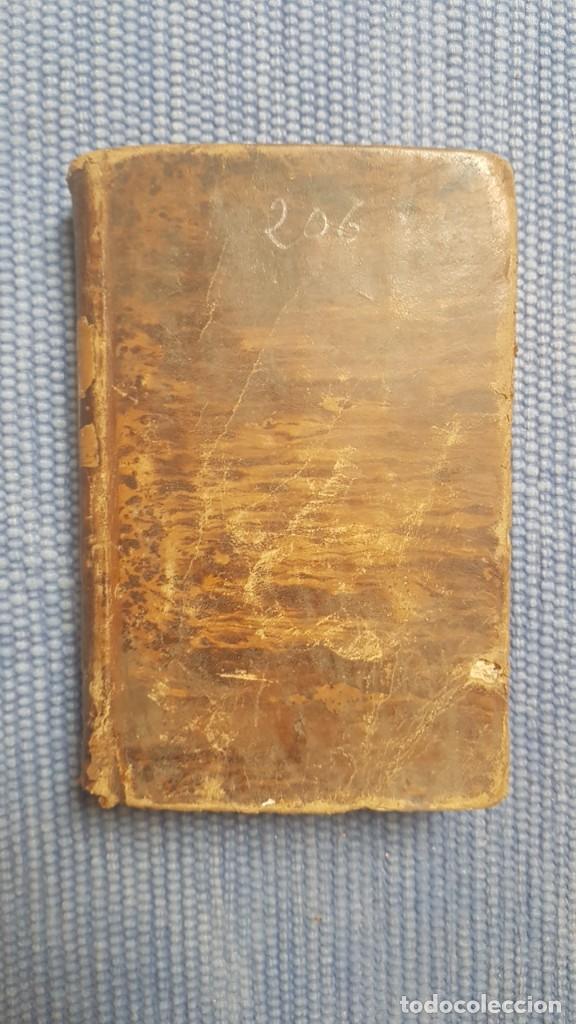 Libros antiguos: Vallejo, José Mariano: Compendio de Matematicas puras y mistas - Foto 3 - 222195690