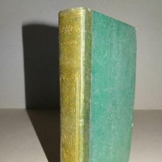 Libros antiguos: 1825 - RICHARD - NOUVEAUX ELEMENS DE BOTANIQUE - ILUSTRADO. Lote 222408533