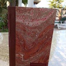 Libros antiguos: BUENAVENTURA ARAGÓ. CULTIVO DE ÁRBOLES Y ARBUSTOS FRUTALES. MADRID. 1874. PP. 528. Lote 222461201