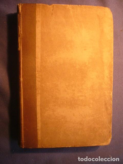 Libros antiguos: D.F. GREGORY: - A Treatise On the Application of Analysis to Solid Geometry - (CAMBRIDGE, 1852) - Foto 2 - 222906891