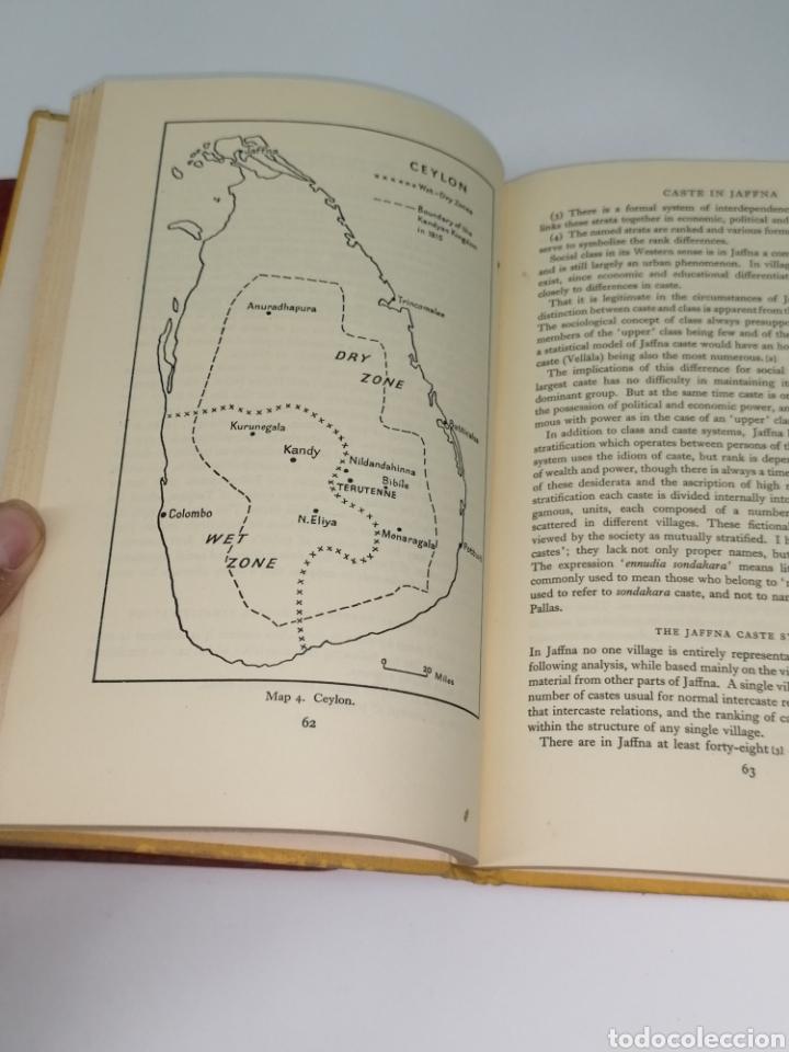 Libros antiguos: Libros Antropologia lote de 3 en inglés - Foto 6 - 224310256
