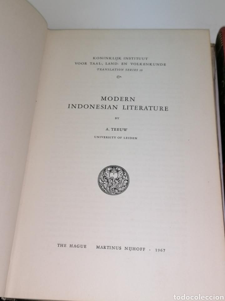 Libros antiguos: Libros Antropologia lote de 3 en inglés - Foto 7 - 224310256