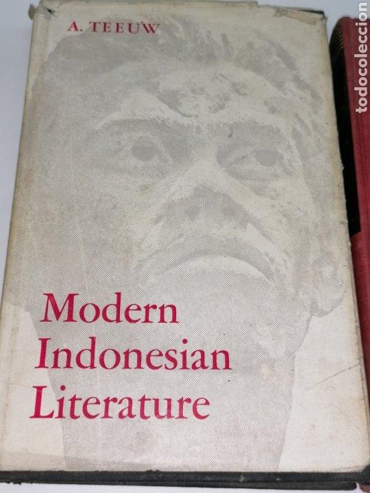 Libros antiguos: Libros Antropologia lote de 3 en inglés - Foto 3 - 224310256