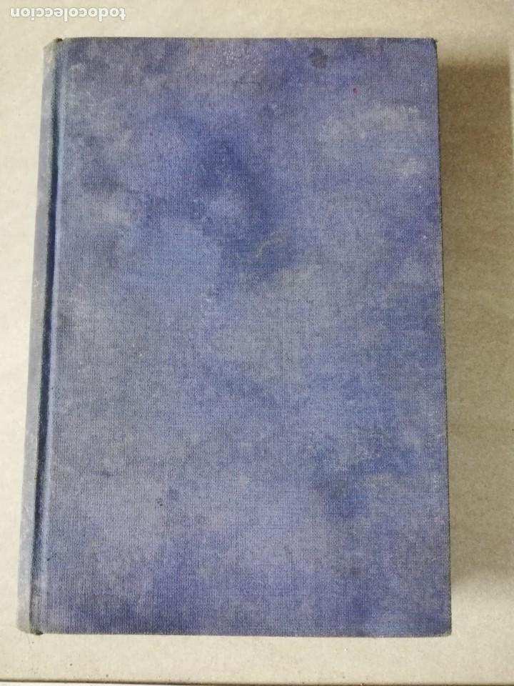 Libros antiguos: LIBRO ELEMENTOS DE FISICA MODERNA - P.TEODORO RODRIGUEZ - AÑO 1894 - MUY ILUSTRADO CON FOTOGRABADOS. - Foto 5 - 224689345