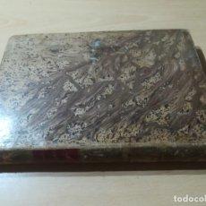 Libros antiguos: DICCIONARIO DE VETERINARIA, CAGNY - GOBERT / TOMO SEGUNDO / ED FELIPE GONZALEZ ROJAS / P+206. Lote 225050360