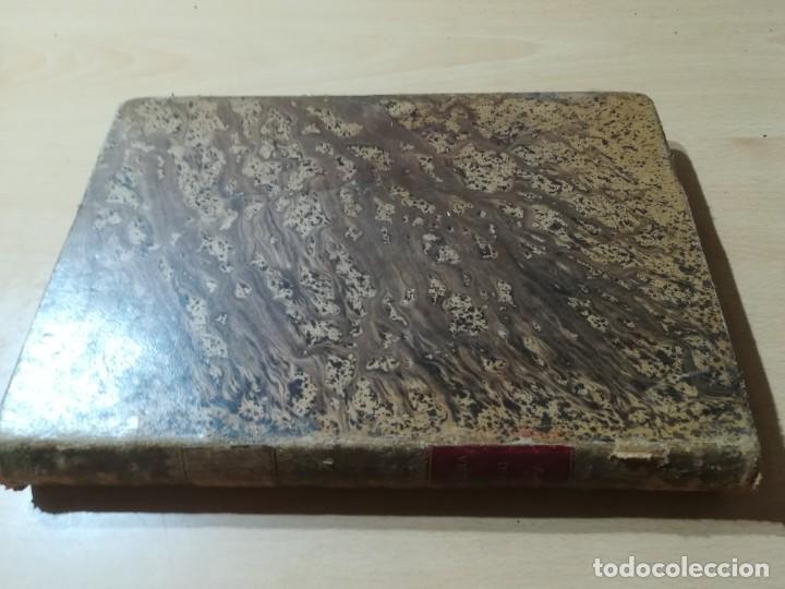 Libros antiguos: DICCIONARIO DE VETERINARIA, CAGNY - GOBERT / TOMO SEGUNDO / ED FELIPE GONZALEZ ROJAS / P+206 - Foto 2 - 225050360