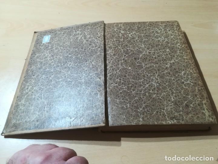 Libros antiguos: DICCIONARIO DE VETERINARIA, CAGNY - GOBERT / TOMO SEGUNDO / ED FELIPE GONZALEZ ROJAS / P+206 - Foto 3 - 225050360