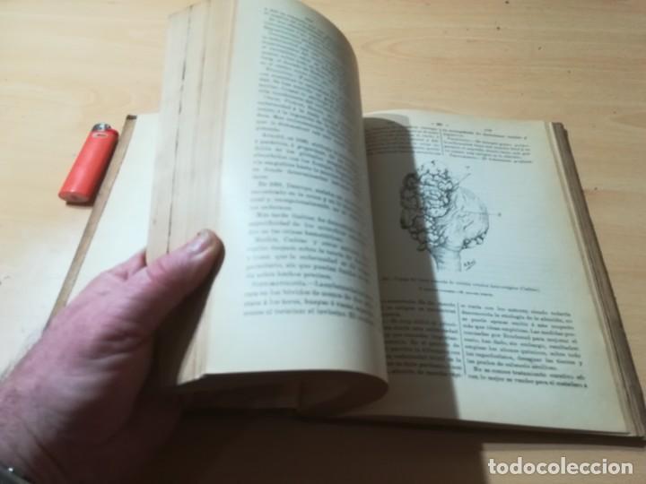 Libros antiguos: DICCIONARIO DE VETERINARIA, CAGNY - GOBERT / TOMO SEGUNDO / ED FELIPE GONZALEZ ROJAS / P+206 - Foto 10 - 225050360