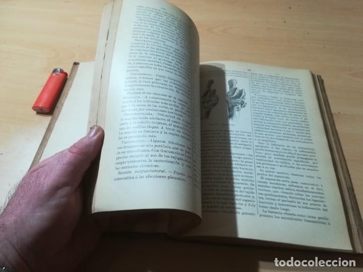 Libros antiguos: DICCIONARIO DE VETERINARIA, CAGNY - GOBERT / TOMO SEGUNDO / ED FELIPE GONZALEZ ROJAS / P+206 - Foto 17 - 225050360