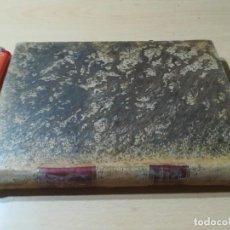 Libros antiguos: ENCICLOPEDIA VETERINARIA PADER - CADEAC / PATOLOGIA QUIRURGICA TENDONES MUSCULOS NERVIOS T XI / ED. Lote 225050738