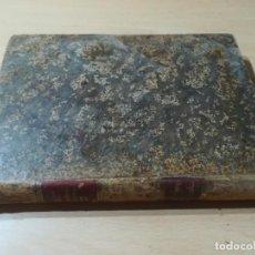 Libros antiguos: ENCICLOPEDIA VETERINARIA C CADEAC / PATOLOGIA QUIRURGICA ARTICULACIONES T DUODECIMO / ED FELIPE GONZ. Lote 225050865