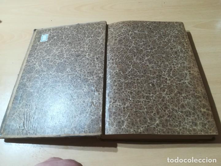 Libros antiguos: DICCIONARIO DE VETERINARIA, CAGNY - GOBERT / TOMO PRIMERO / ED FELIPE GONZALEZ ROJAS / Q306 - Foto 3 - 225052506
