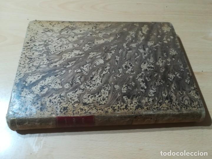 Libros antiguos: DICCIONARIO DE VETERINARIA, CAGNY - GOBERT / TOMO TERCERO / ED FELIPE GONZALEZ ROJAS / Q306 - Foto 2 - 225052605