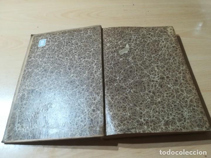 Libros antiguos: DICCIONARIO DE VETERINARIA, CAGNY - GOBERT / TOMO TERCERO / ED FELIPE GONZALEZ ROJAS / Q306 - Foto 3 - 225052605