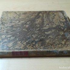 Libros antiguos: DICCIONARIO DE VETERINARIA, CAGNY - GOBERT / TOMO CUARTO / ED FELIPE GONZALEZ ROJAS / Q306. Lote 225052676