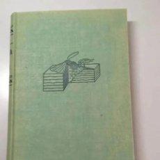 Libros antiguos: GEOLOGÍA PARA TODOS - PROF. DR. K. VON BULOW - EDITORIAL LABOR- 1ª ED. ESPAÑOLA. Lote 225177352