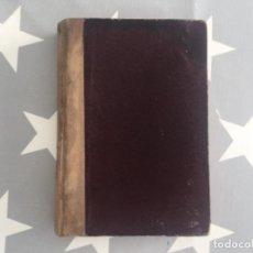 Libros antiguos: ARITMÉTICA ABSTRACTA. Lote 225738531