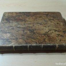 Libros antiguos: ZOOTECNIA - TRATADO DE GANADERIA E INDUSTRIAS RURALES / PEDRO MOYANO / 1907 IMPRENTA HOSPICIO ZARAGO. Lote 226130925