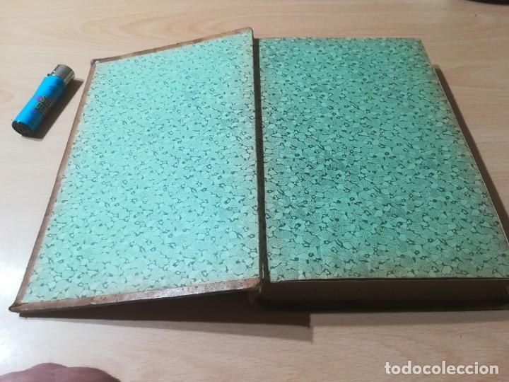 Libros antiguos: ZOOTECNIA - TRATADO DE GANADERIA E INDUSTRIAS RURALES / PEDRO MOYANO / 1907 IMPRENTA HOSPICIO ZARAGO - Foto 3 - 226130925