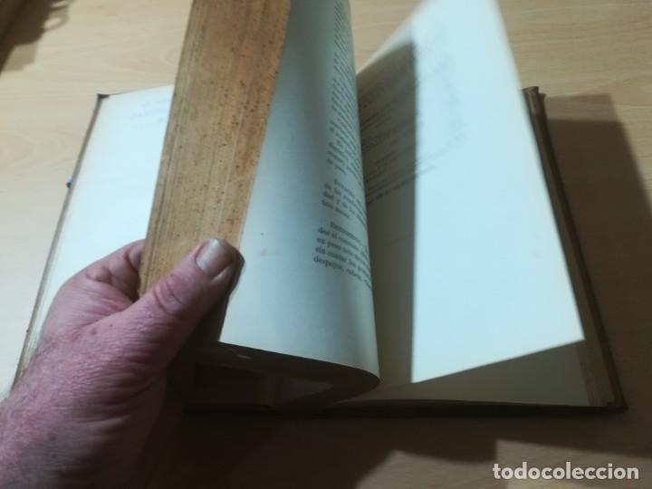 Libros antiguos: ZOOTECNIA - TRATADO DE GANADERIA E INDUSTRIAS RURALES / PEDRO MOYANO / 1907 IMPRENTA HOSPICIO ZARAGO - Foto 10 - 226130925