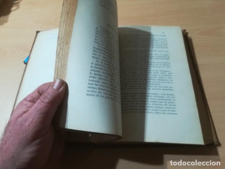 Libros antiguos: ZOOTECNIA - TRATADO DE GANADERIA E INDUSTRIAS RURALES / PEDRO MOYANO / 1907 IMPRENTA HOSPICIO ZARAGO - Foto 16 - 226130925