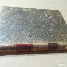 Libros antiguos: ENCICLOPEDIA VETERINARIA A CADEAC / PATOLOGIA QUIRURGICA PIEL VASOS / TOMO X / G407. Lote 226131085