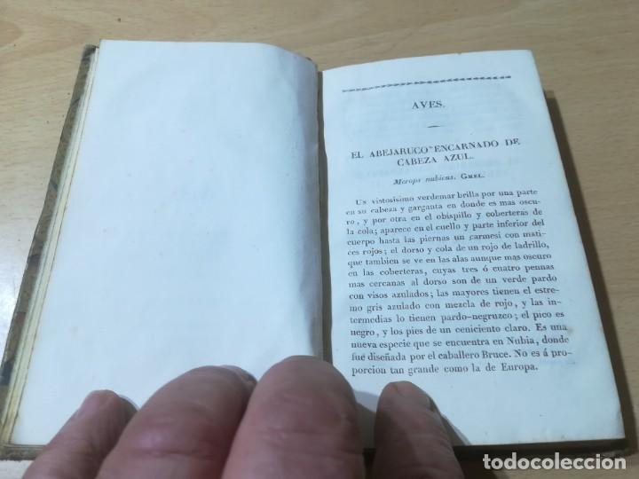 Libros antiguos: OBRAS COMPLETAS DE BUFFON / XLIV HISTORIA DE LAS AVES / 1841 BERGNES Y Cª BARCELONA / AB105 - Foto 8 - 226612465