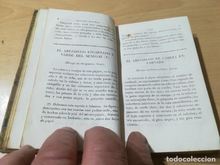 Libros antiguos: OBRAS COMPLETAS DE BUFFON / XLIV HISTORIA DE LAS AVES / 1841 BERGNES Y Cª BARCELONA / AB105 - Foto 9 - 226612465