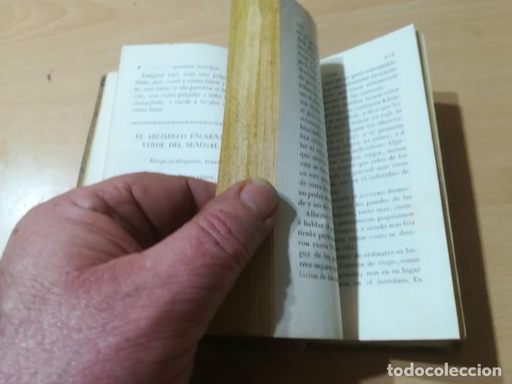Libros antiguos: OBRAS COMPLETAS DE BUFFON / XLIV HISTORIA DE LAS AVES / 1841 BERGNES Y Cª BARCELONA / AB105 - Foto 10 - 226612465