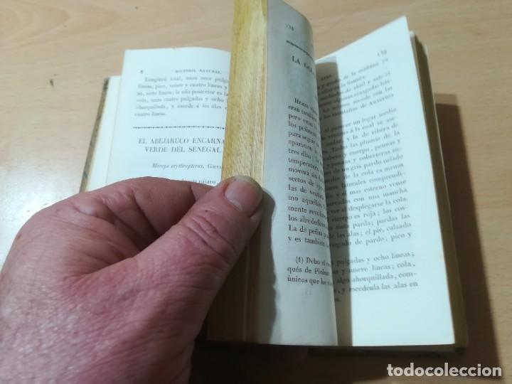 Libros antiguos: OBRAS COMPLETAS DE BUFFON / XLIV HISTORIA DE LAS AVES / 1841 BERGNES Y Cª BARCELONA / AB105 - Foto 11 - 226612465