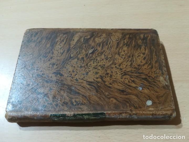 Libros antiguos: OBRAS COMPLETAS DE BUFFON / V HISTORIA DEL HOMBRE / 1834 BERGNES Y Cª BARCELONA / AB105 - Foto 2 - 226612770