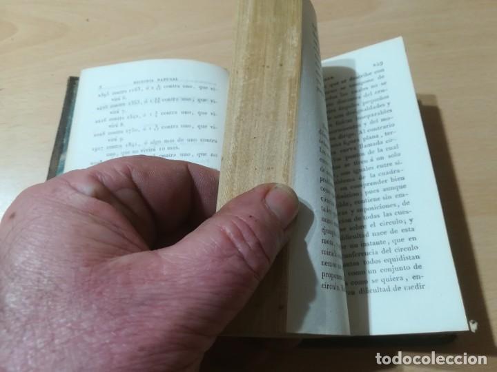 Libros antiguos: OBRAS COMPLETAS DE BUFFON / V HISTORIA DEL HOMBRE / 1834 BERGNES Y Cª BARCELONA / AB105 - Foto 9 - 226612770
