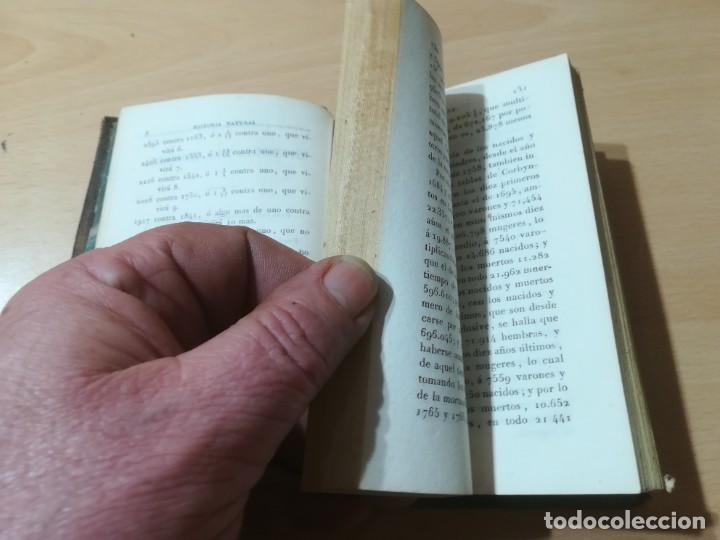 Libros antiguos: OBRAS COMPLETAS DE BUFFON / V HISTORIA DEL HOMBRE / 1834 BERGNES Y Cª BARCELONA / AB105 - Foto 11 - 226612770