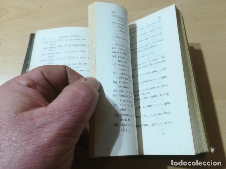 Libros antiguos: OBRAS COMPLETAS DE BUFFON / V HISTORIA DEL HOMBRE / 1834 BERGNES Y Cª BARCELONA / AB105 - Foto 12 - 226612770