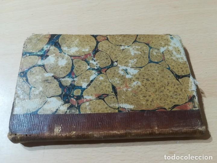 Libros antiguos: OBRAS COMPLETAS DE BUFFON / III TEORIA DE LA TIERRA / 1841 BERGNES Y Cª BARCELONA / AB105 - Foto 2 - 226614652