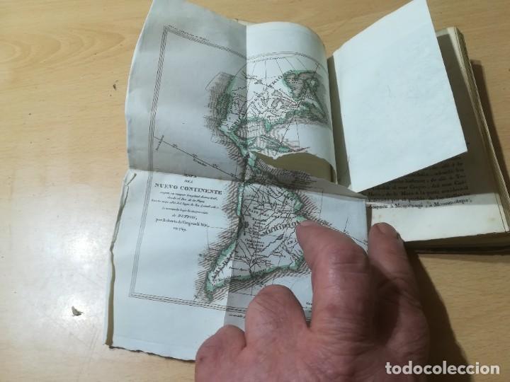 Libros antiguos: OBRAS COMPLETAS DE BUFFON / III TEORIA DE LA TIERRA / 1841 BERGNES Y Cª BARCELONA / AB105 - Foto 11 - 226614652