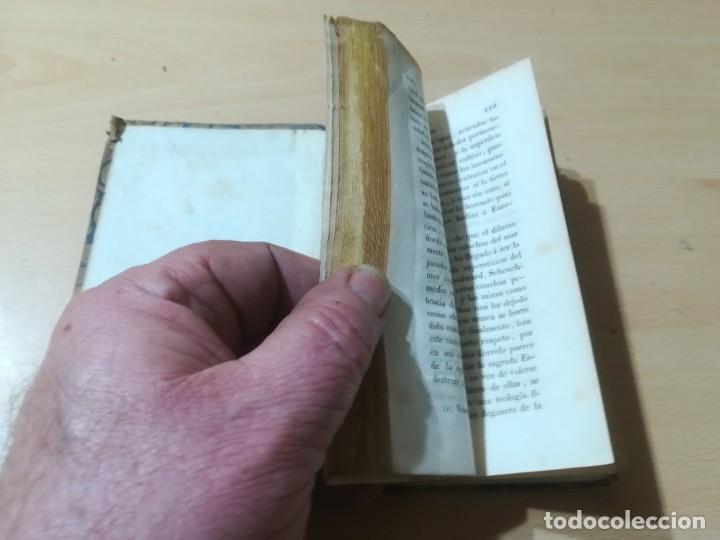 Libros antiguos: OBRAS COMPLETAS DE BUFFON / III TEORIA DE LA TIERRA / 1841 BERGNES Y Cª BARCELONA / AB105 - Foto 13 - 226614652
