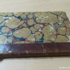 Libros antiguos: OBRAS COMPLETAS DE BUFFON / XLVI HISTORIA DE LAS AVES / 1841 BERGNES Y Cª BARCELONA / AB105. Lote 226622510